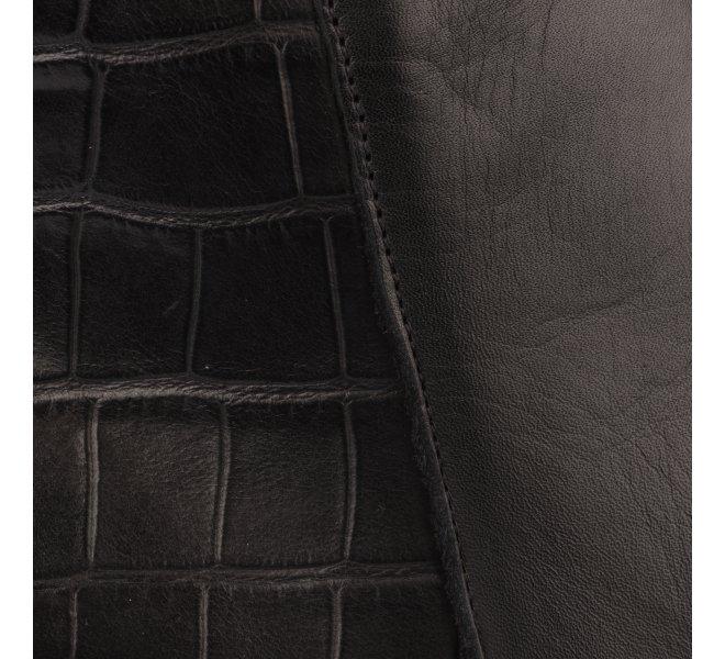 Boots femme - MEPHISTO - Noir