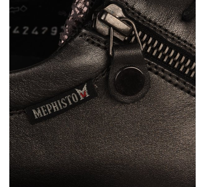 Baskets mode femme - MEPHISTO - Gris