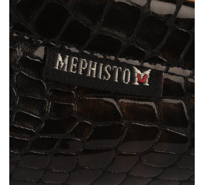 Mocassins femme - MEPHISTO - Gris