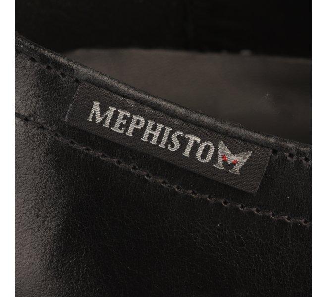 Chaussures à lacets homme - MEPHISTO - Noir