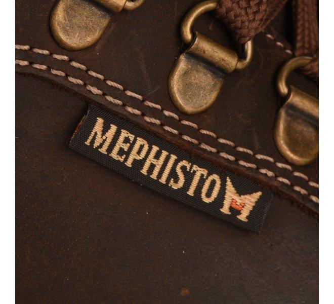Bottines homme - MEPHISTO - Marron