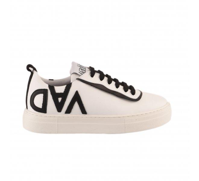 Baskets mode femme - VADDIA - Blanc