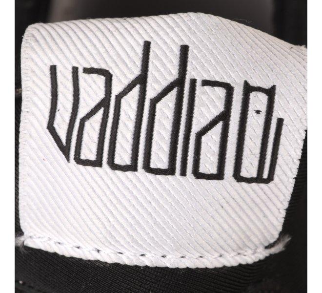 Baskets mode femme - VADDIA - Noir