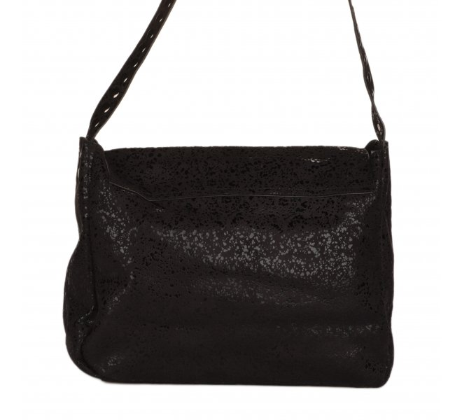 Sac à main femme - GIRL POWER - Noir