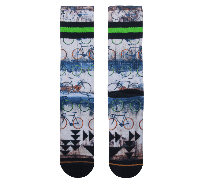Chaussettes homme - XPOOOS - Beige