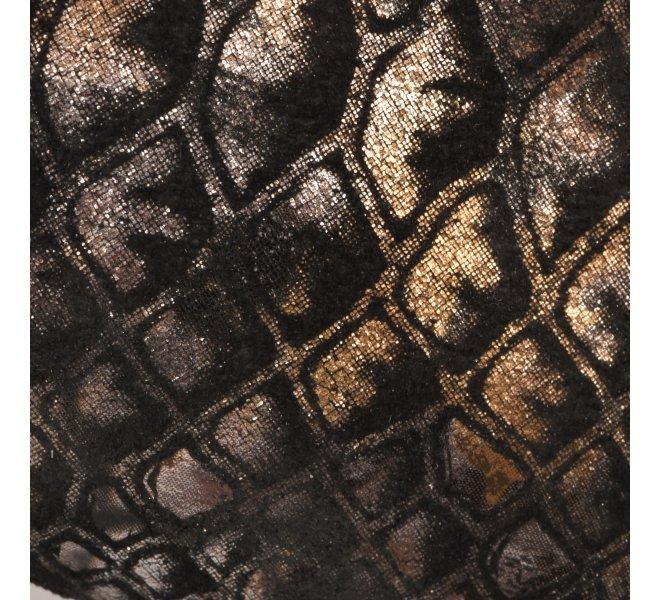 Escarpins femme - MYMA - Bronze