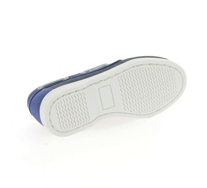 Chaussures homme - CHAUSSMOME - Bleu
