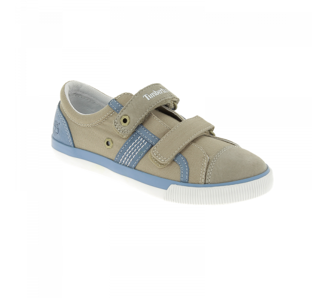 Chaussures homme - TIMBERLAND - Beige