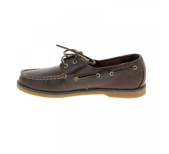 Chaussures homme - TIMBERLAND - Marron