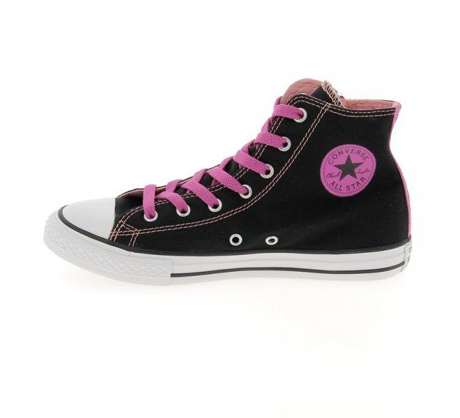 Chaussures femme - CONVERSE - Noir