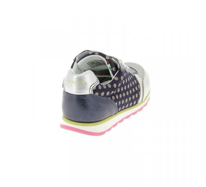 Chaussures femme - PANTOFOLA D 'ORO - Gris argent