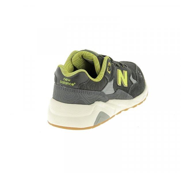 Chaussures homme - NEW BALANCE - Kaki
