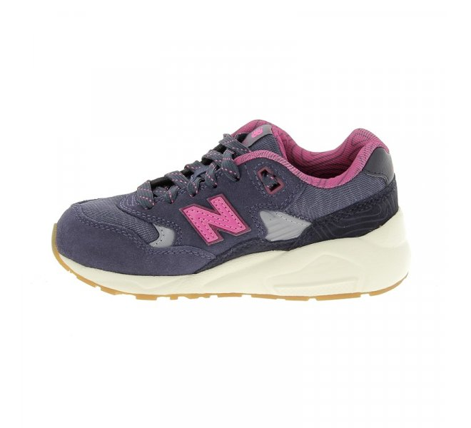 Chaussures femme - NEW BALANCE - Violet