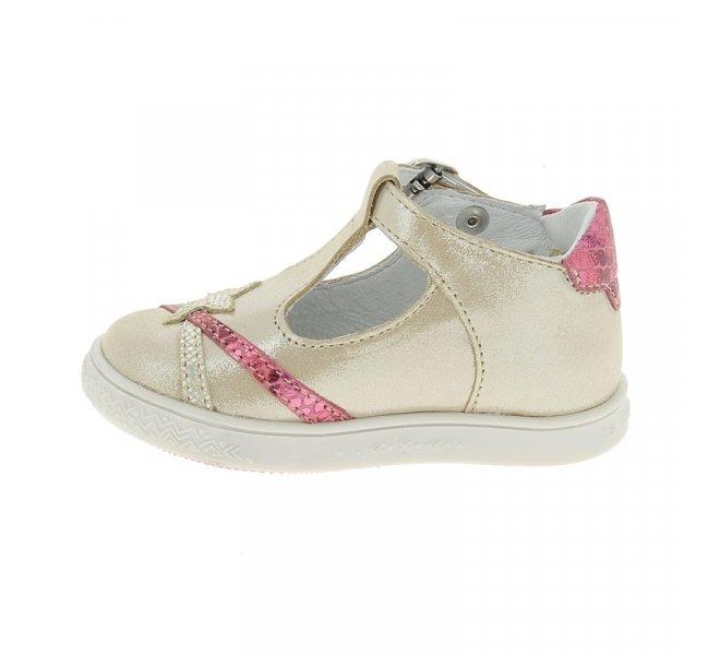 Chaussures femme - BABYBOTTE - Dore