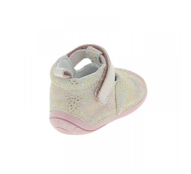 Chaussures femme - BABYBOTTE - Rose