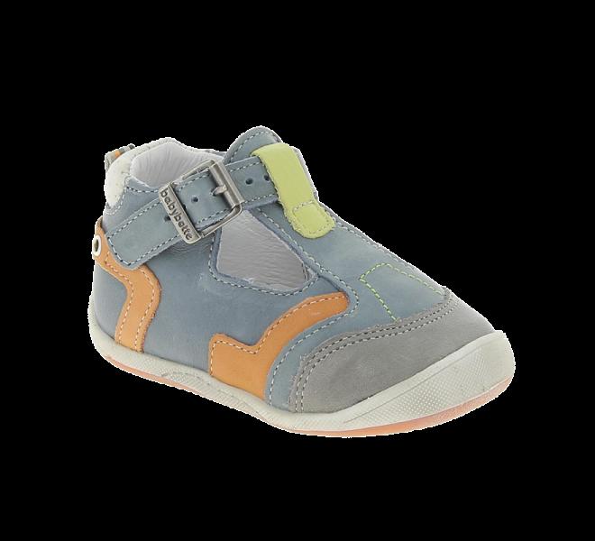 Chaussures homme - BABYBOTTE - Bleu ciel