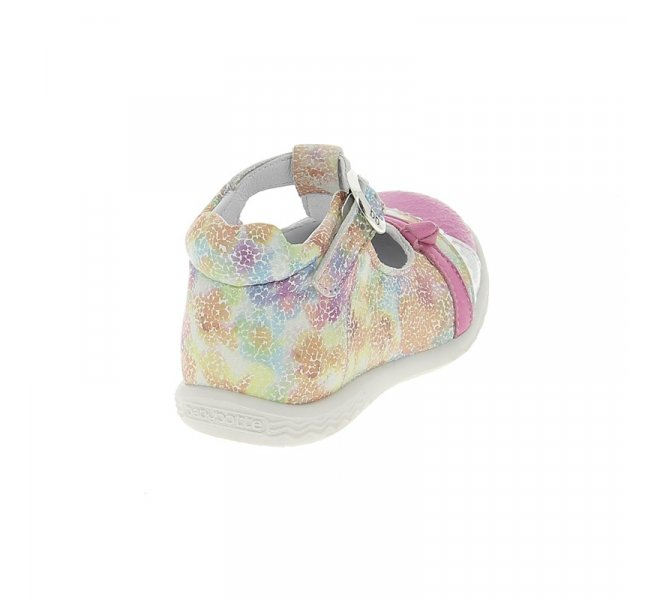 Chaussures femme - BABYBOTTE - Multicolore