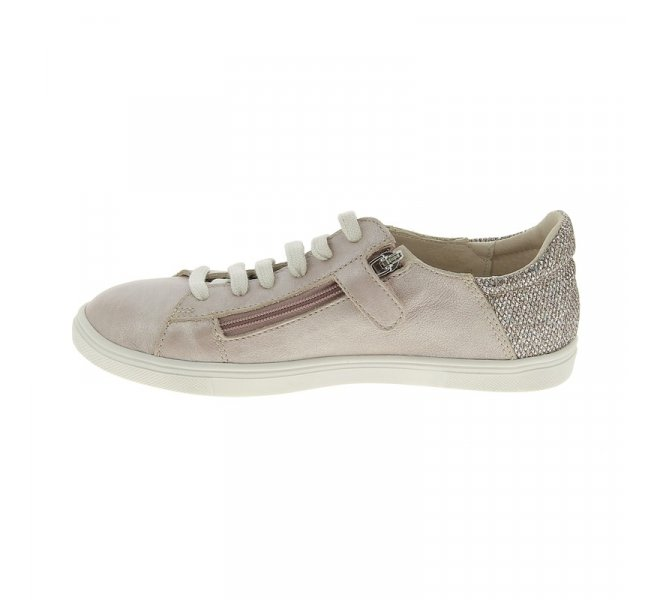 Chaussures femme - ACHILE - Rose