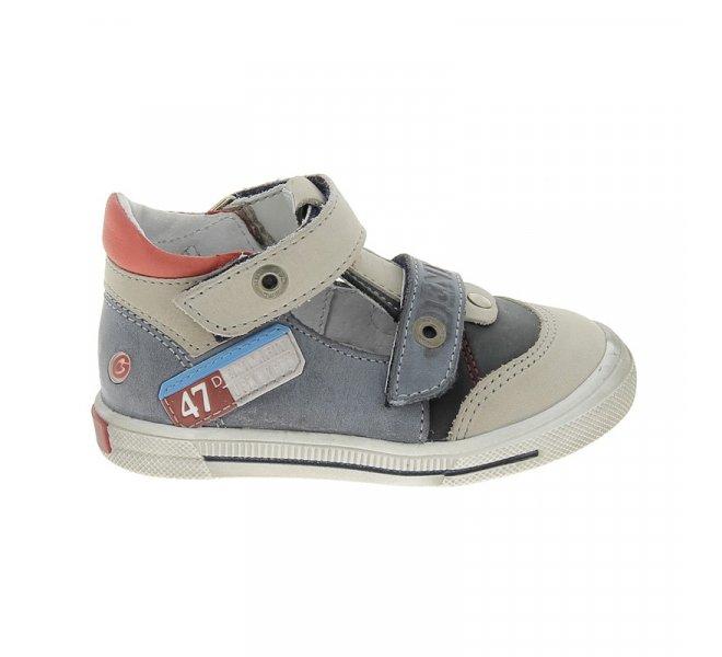 Chaussures homme - GBB - Bleu