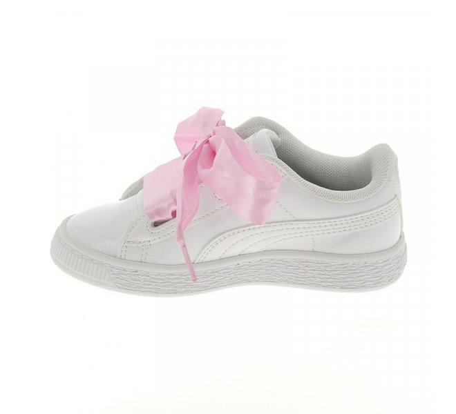 Chaussures femme - PUMA - Blanc