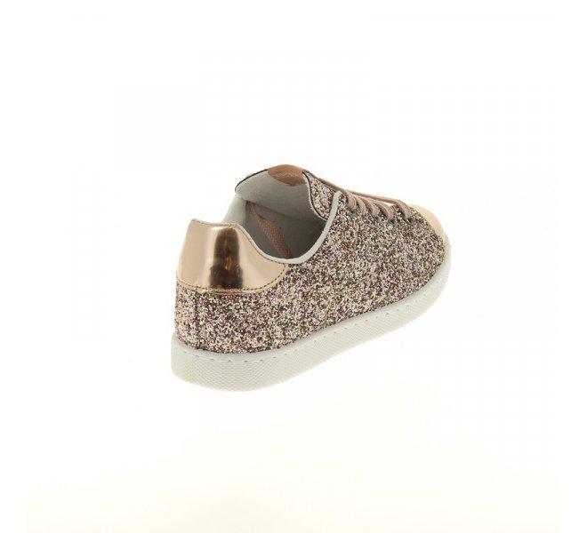 Chaussures femme - VICTORIA - Rose