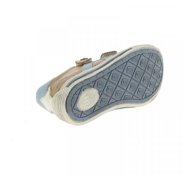 Chaussures homme - NOEL - Naturel
