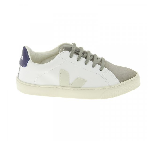 Chaussures femme - VEJA - Blanc