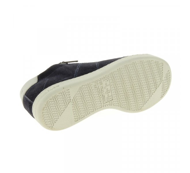 Chaussures homme - PLDM - Bleu marine