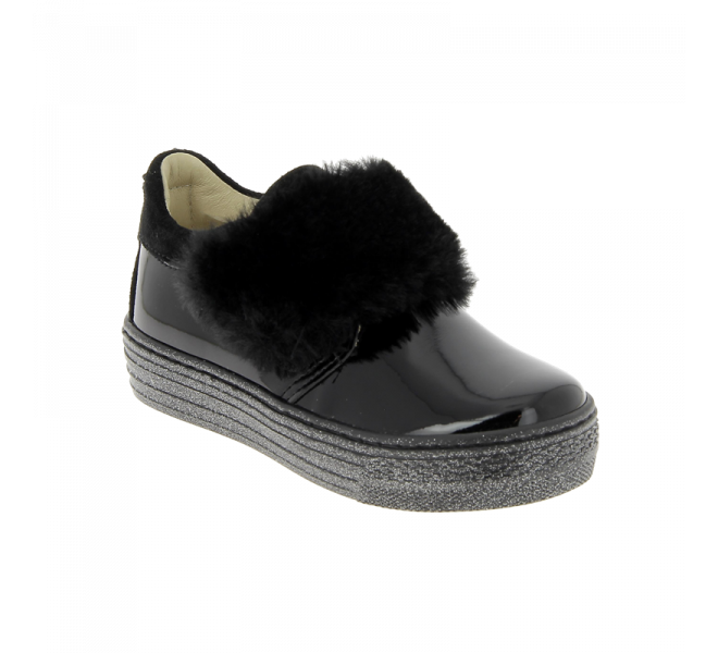 Chaussures femme - PRIMIGI - Noir