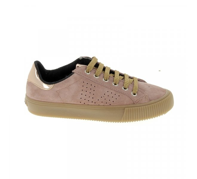 Chaussures femme - VICTORIA - Rose