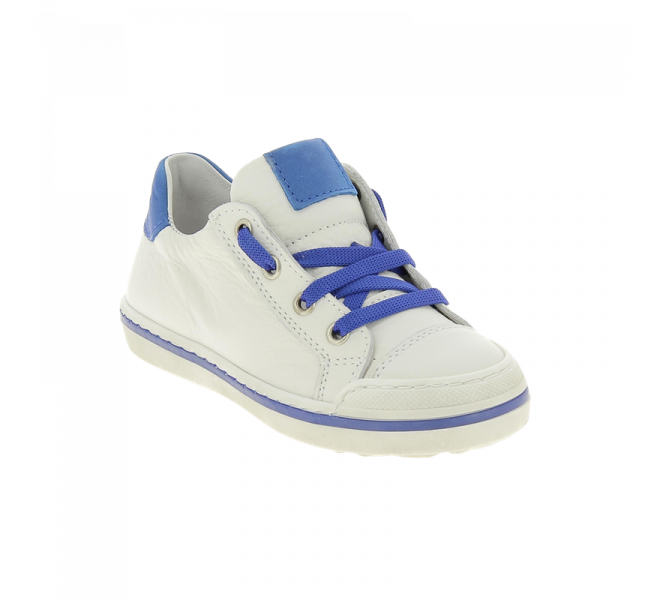 Chaussures homme - CHAUSSMOME - Blanc
