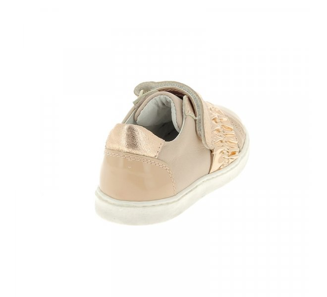 Chaussures femme - CHAUSSMOME - Rose