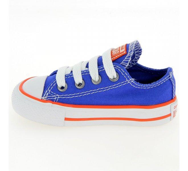 Chaussures homme - CONVERSE - Bleu