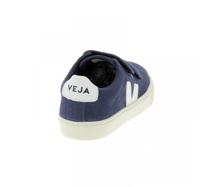 Baskets garçon - VEJA - Bleu marine