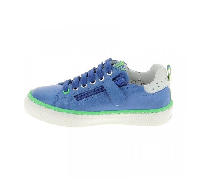 Chaussures homme - ROMAGNOLI - Bleu