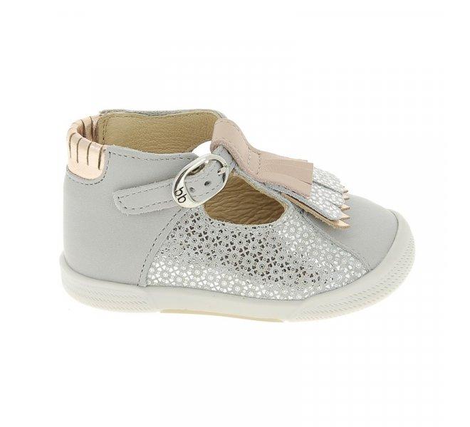 Chaussures femme - BABYBOTTE - Gris