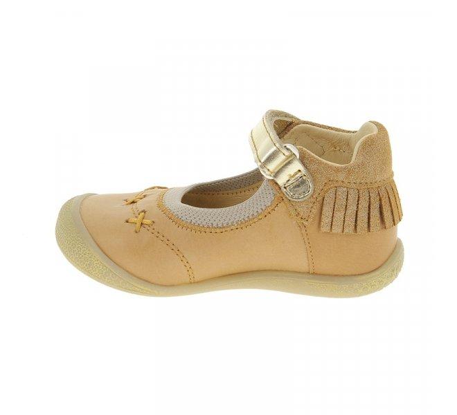 Chaussures femme - BABYBOTTE - Marron