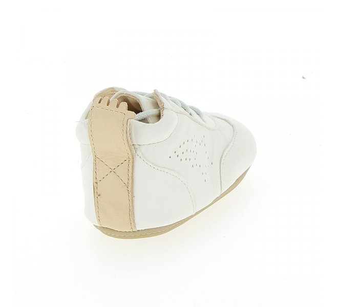 Chaussures femme - EASY PEASY - Blanc