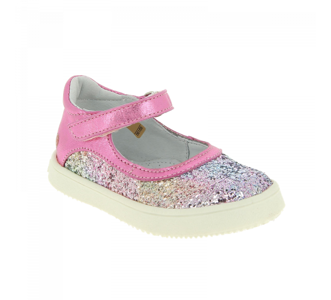 Ballerines fille - GBB - Rose