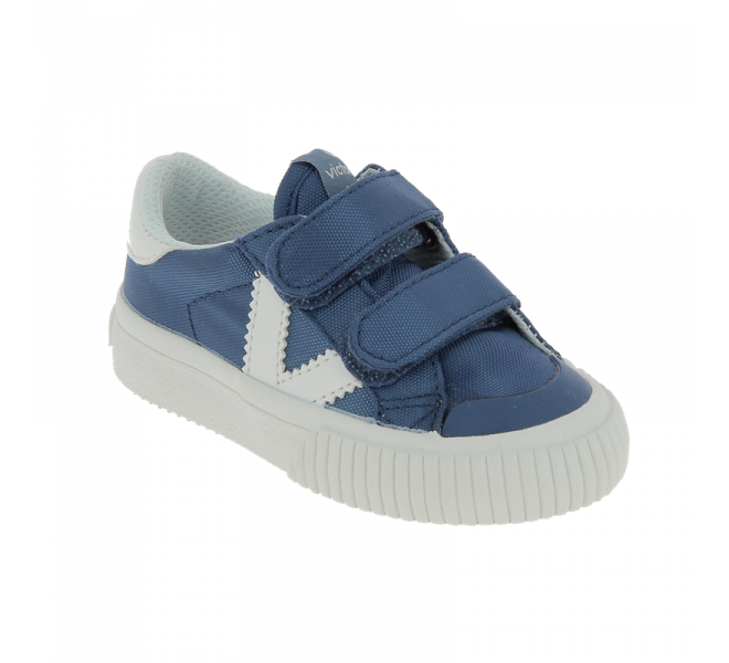 Chaussures homme - VICTORIA - Bleu