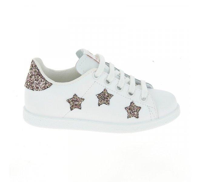 Chaussures femme - VICTORIA - Blanc