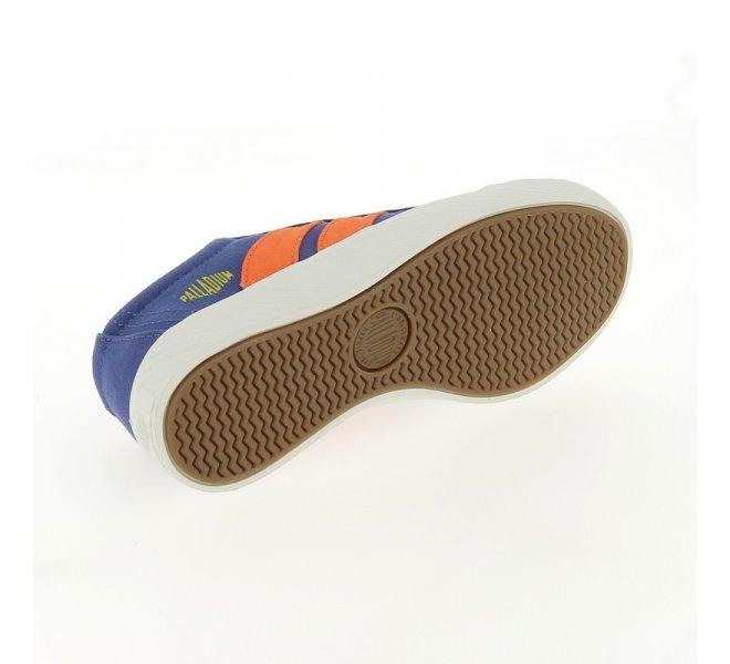 Chaussures homme - PALLADIUM - Bleu marine