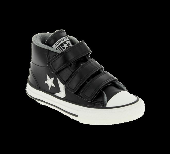 chaussures converse noir homme