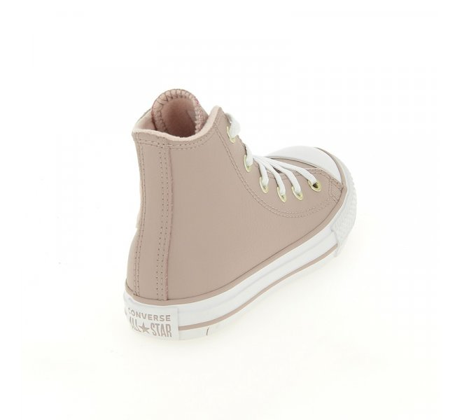 Chaussures femme - CONVERSE - Rose
