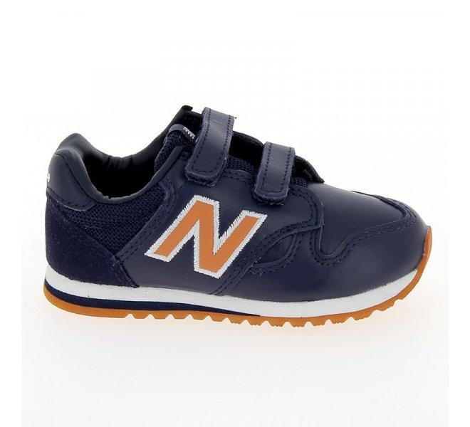 Chaussures homme - NEW BALANCE - Bleu marine