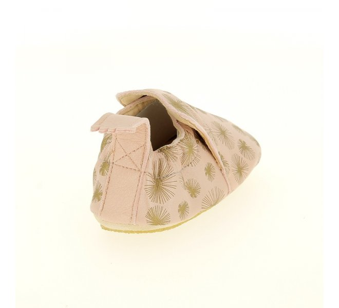 Chaussures femme - EASY PEASY - Rose