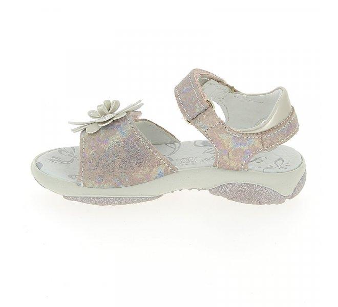 Nu-pieds fille - PRIMIGI - Rose