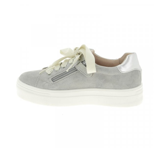 Chaussures femme - ACEBOS - Gris