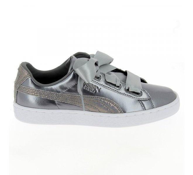 Chaussures femme - PUMA - Gris