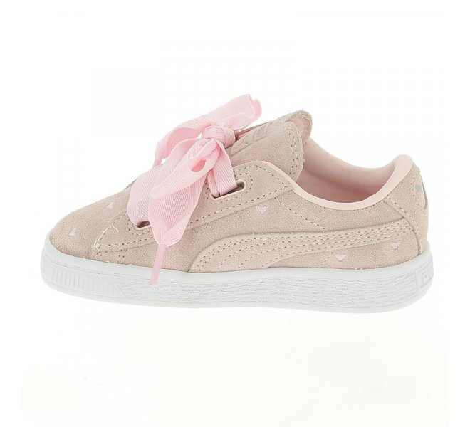 Chaussures femme - PUMA - Rose